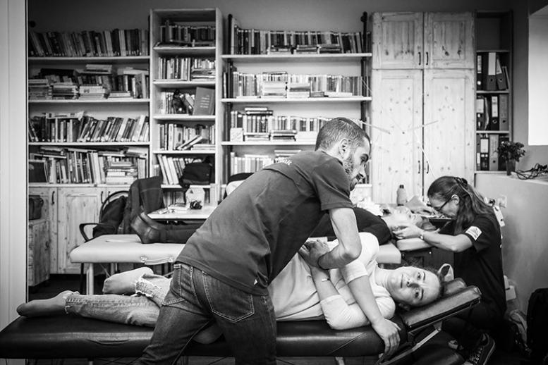 Chiropracteur Paris 4